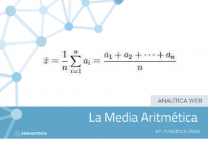 media aritmetica analitica web