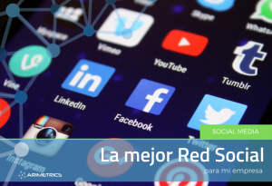 red social empresa