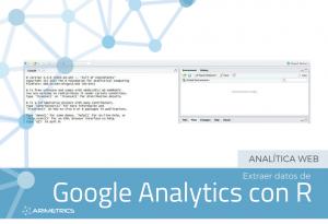 google analytics con r