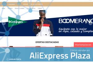 Cómo vender en AliExpress Plaza – Ventajas y comisiones