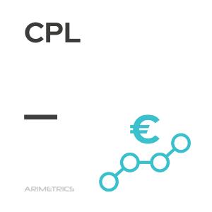 CPL - Coste por Lead