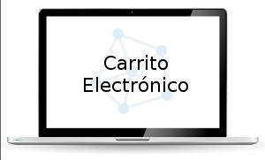 carrito electrónico
