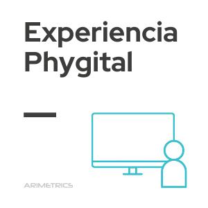 Experiencia Phygital