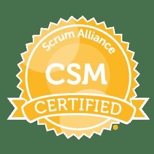 certificación scrum