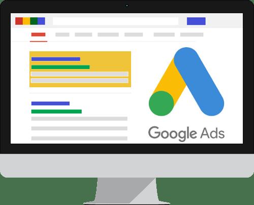 Google Ads Agency