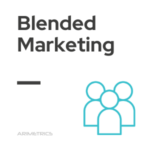 Blended Marketing