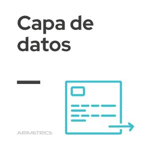 Capa de datos