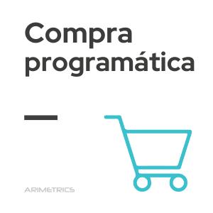 Compra programática