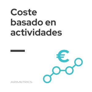 Coste basado en actividades