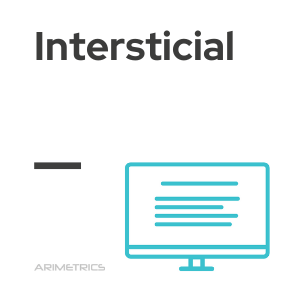 intersticial