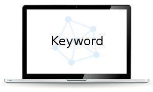 que es una keyword