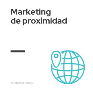 marketing de proximidad