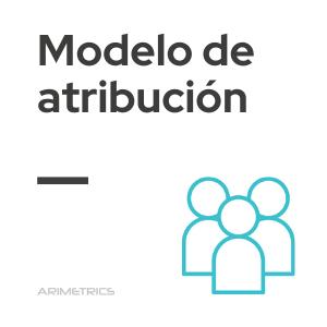 Modelo de atribución