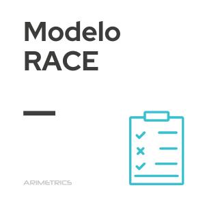 modelo race
