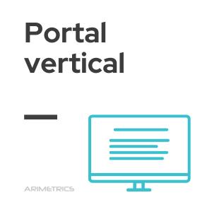 portal vertical