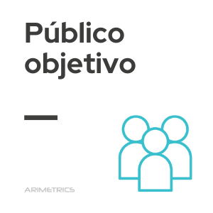 público objetivo