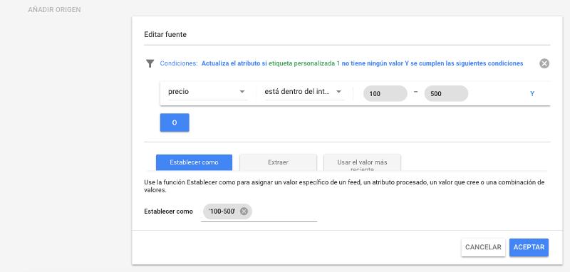 Segmentación por Precios: Estrategias de Google Shopping 4