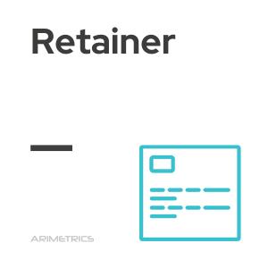 retainer