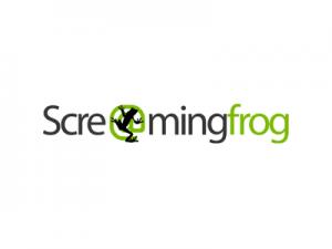 Screaming Frog SEO