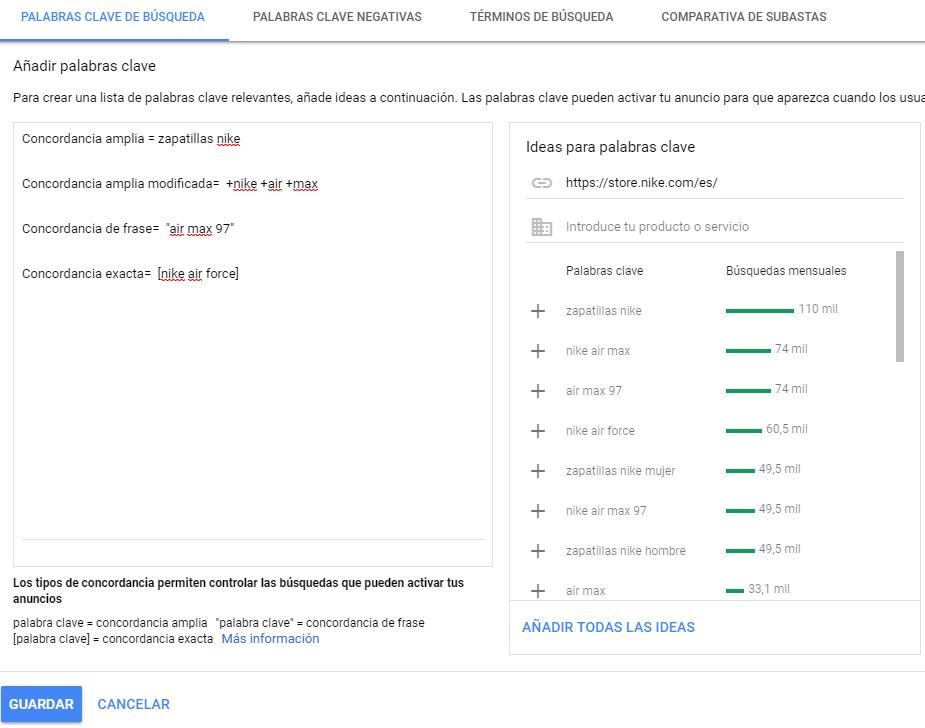 Gestión y Optimización de Google Ads en 7 Pasos 6