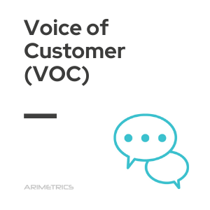 Voice of Customer - VOC