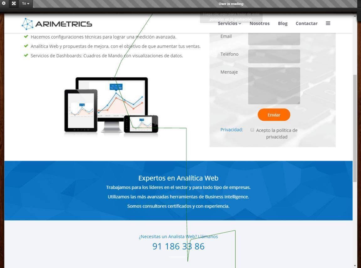 Analítica Web para optimizar campañas de Google Ads 4