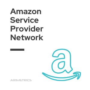 Amazon Service Provider Network