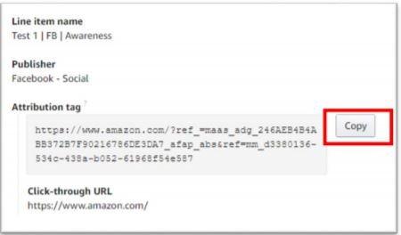 Amazon Attribution, la herramienta de Amazon para medir el impacto de tus campañas 4