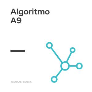 Algoritmo A9