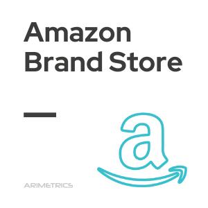 Brand Store Amazon
