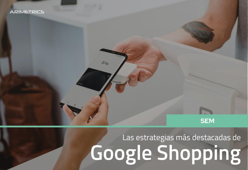Segmentación por Precios: Estrategias de Google Shopping 2