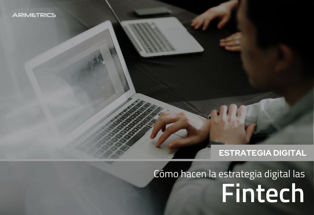 Estrategia digital en Fintech 2