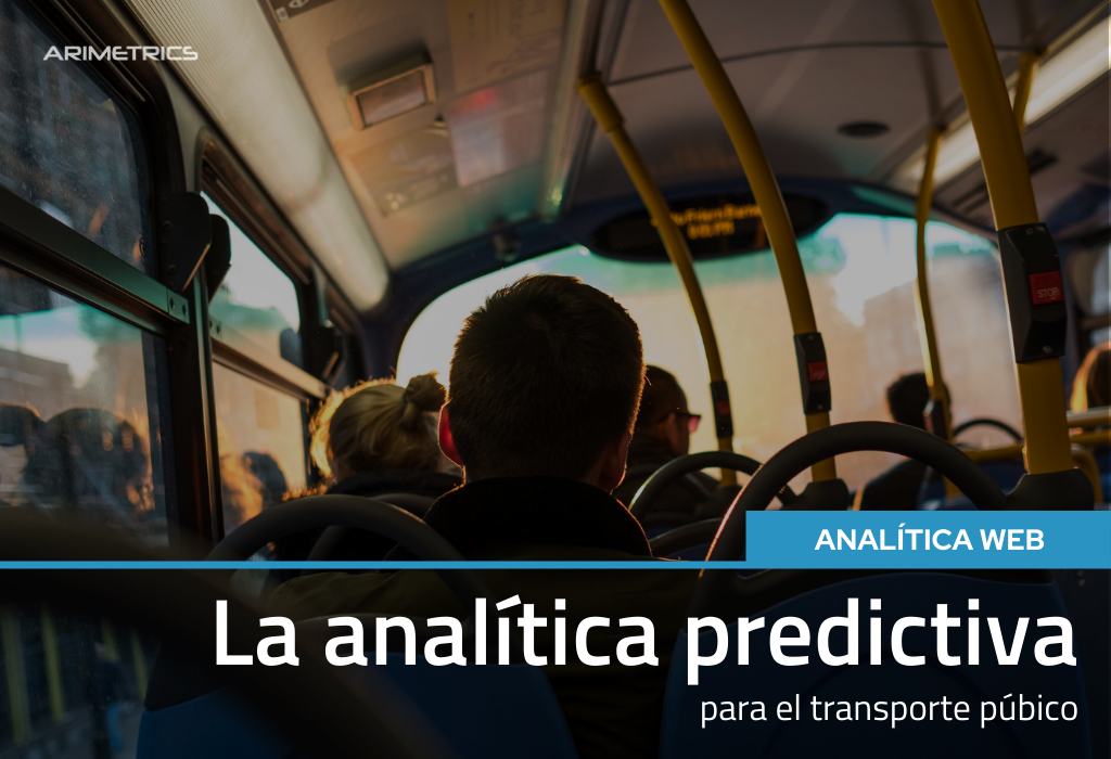 La analitica predictiva en el transporte público 2