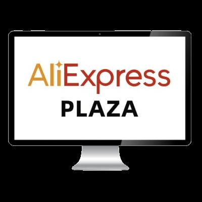 Agencia Aliexpress Plaza
