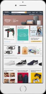 Agencia Consultoría de Amazon